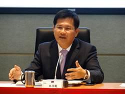 林佳龍嗆反對委員有立場 挨轟:不溝通對話