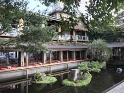 台中景觀餐廳爭取《米其林指南》榮耀