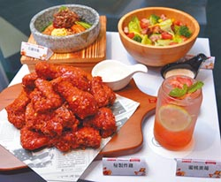 正宗韓國料理 不用出國也能品嘗