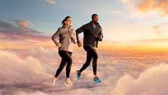 憑報名憑證享優惠!頂級緩震跑鞋助「台北馬」跑者柔軟備戰