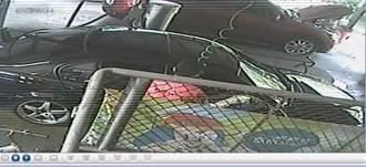 高雄女童噴槍案開準備庭 法官勘查關鍵畫面發現「不明物體」