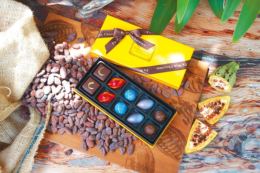 巧克力、餅乾等製程中使用油脂的產品,經高溫處理後,可能產生致癌性汙染物質。食藥署擬比照歐盟作法,訂出限量標準,成為亞洲納管首例。示意圖,與新聞內容無關。(本報資料照片)