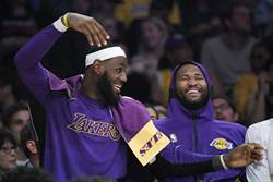 NBA》逃過一劫!考辛斯騷擾指控已撤銷