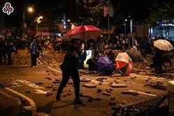 陸媒:任何干預香港事務的企圖註定失敗
