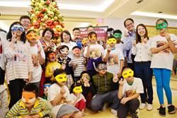 500位弱勢孩童祈願 盼外界扮聖誕老人