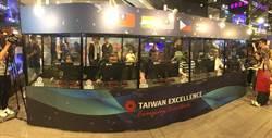 台灣電競品牌實力驚人 亞洲電競友誼賽台北開打