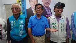 陳水扁:蔡韓都跟進我們的政策