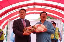 力挺陳明文 徐國勇:「明文規定」就是照顧農民護台