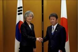 日韓將舉行「文安會」 磋商強徵勞工問題