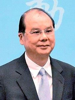 香港政務司長:確保24日區議會選舉順利舉行