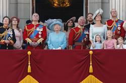 捲入淫媒醜聞    傳安德魯王子辦公室被迫搬出白金漢宮