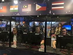 首屆精品盃電競賽在台開打 對南向國家秀MIT實力