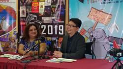 出席貝里斯國際影展 台灣導演洪馬克發揮「影」響力