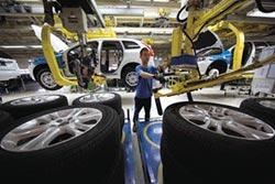 9項汽車零組件降稅 本會期無望