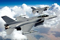 F-16V預算火速過關 2026年全數交機