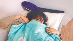 冬天怕賴床 先去曬半小時太陽