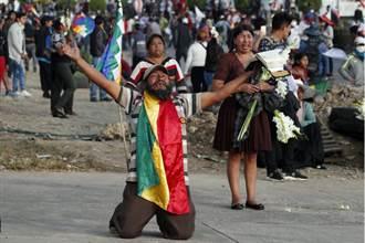 涉煽動及恐怖主義 玻利維亞臨時政府調查莫拉雷斯