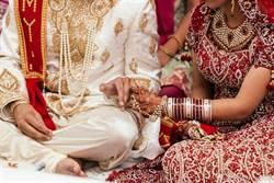 新郎婚前討嫁妝34萬 她全付結婚當天崩潰