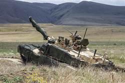 抗陸攻台 美售M-1主戰坦克效用多大