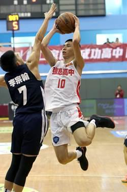 HBL》阿美戰士楊敬敏 籃球飯碗外甥接棒