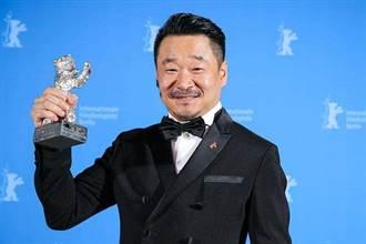 王景春《地久天長》摘金雞獎最佳男主角