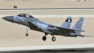 空戰王者F-15「幾乎」被擊落的故事