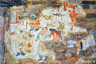 絲路考古新發現 見證漢唐風華
