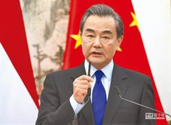 陸外長:無論發生甚麼事 香港都是中國一部分