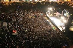 睽違9年 台南市跨年2場演唱會1場晚會重回蛋黃區