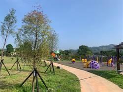 議員籲設親子遊憩公園 「豬樂園」接近完工