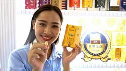 「世界巧克力大賽」全球總決賽 台灣妮娜巧克力再度奪金揚名國際