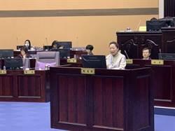 議員質詢指所得輸台東對不起5星美名 線上數據秒打臉