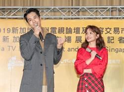 不接真是傻!胡宇威隔4年再拍台劇:台灣進步非常多!