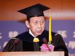 「私校最強老董」張鏡湖過世 享壽92歲