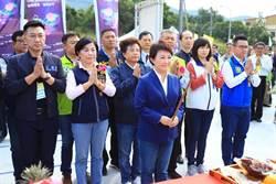 潭子聚興產業園區開發案25日動土 預計2021年完工