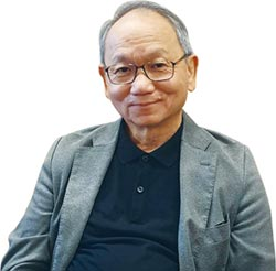 法藍瓷總裁陳立恆:發展台灣IP 才能在全球爭排名