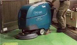 Tennant磁吸式洗地機 在台現貨供應