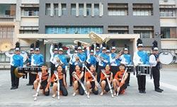 80組樂團 吹響嘉市國際管樂節
