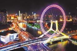 大學生看天津 近6成讚就業環境好