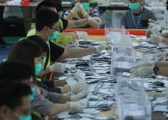 香港區議會選舉泛民過半 勢囊括117個特首選委議席