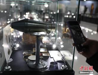 北京攝影愛好者 感受大畫幅照相機魅力