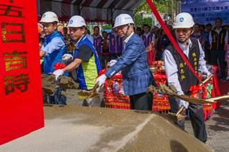 新竹縣府2.2億打造浪漫台3線 丘陵水岸景觀大道