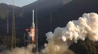 中國長征3B火箭 助推器砸毀民房