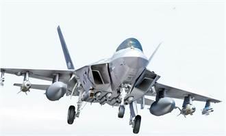韓國收到首具F414  自製戰機KF-X發動機到位