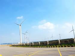 風光城市!盧秀燕推動台中成為綠電供應重鎮