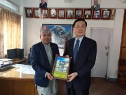 東華大學致力國際化 近獲尼泊爾政府單位肯定