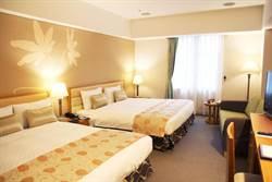 搶國旅補助商機 劍湖山大飯店推促銷搶客