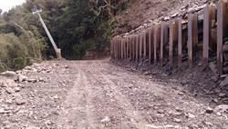 冒命回家!評估建隧道改善南庄301農路