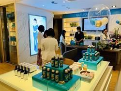 「東森自然美」美容SPA中心進駐台中廣三SOGO百貨