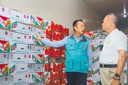 嘉義優鮮 椪柑外銷達200公噸